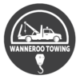 wanneroo towing logo